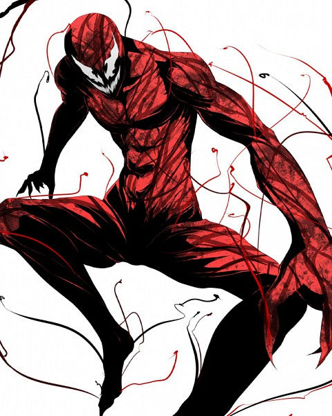 Carnage (Character) - Spider-Man