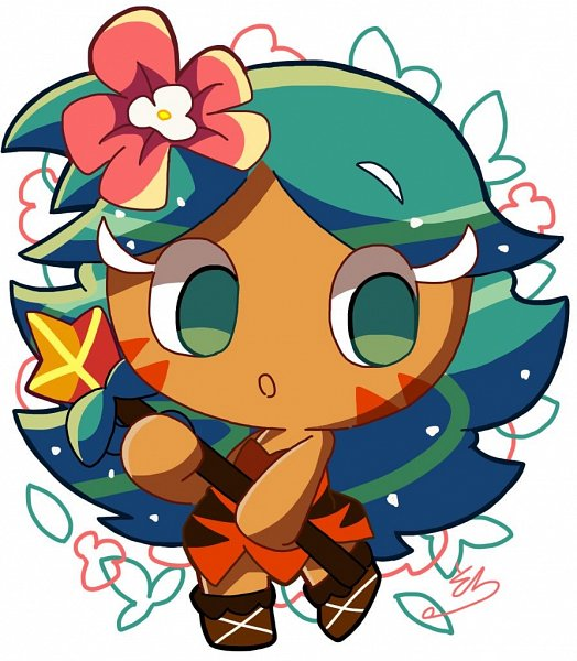 Tags: Anime, Pixiv Id 24643570, Cookie Run, Carol Cookie, Tiger Lily Cookie (Cosplay), Cookie Run (Cosplay), Fanart From Pixiv, Pixiv, Fanart