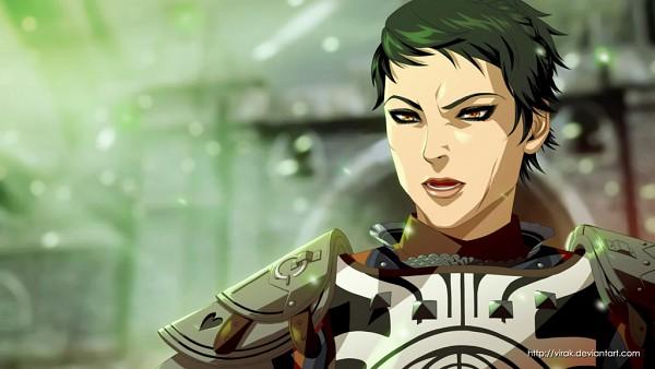 Cassandra Pentaghast - Dragon Age: Inquisition