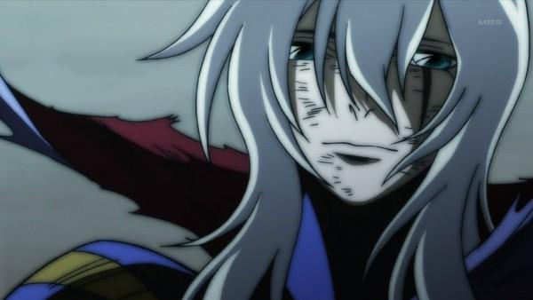 Tags: Anime, Casshern SINS, Last Exile, Dio (Casshern Sins), Screenshot, Wallpaper