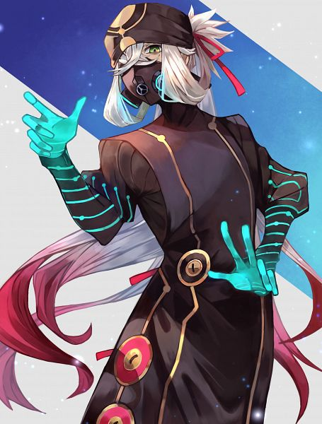 Tags: Anime, Pixiv Id 29123456, Fate/Grand Order, Caster (Asclepius), Fanart, Fanart From Pixiv, Pixiv