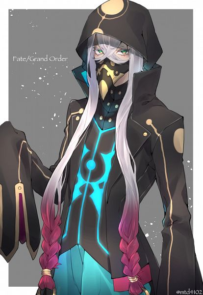Tags: Anime, Pixiv Id 3936903, Fate/Grand Order, Caster (Asclepius), Fanart From Pixiv, Pixiv, Fanart