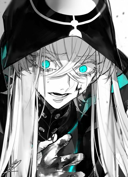Tags: Anime, Pixiv Id 5376622, Fate/Grand Order, Caster (Asclepius), Fanart, Fanart From Pixiv, Pixiv