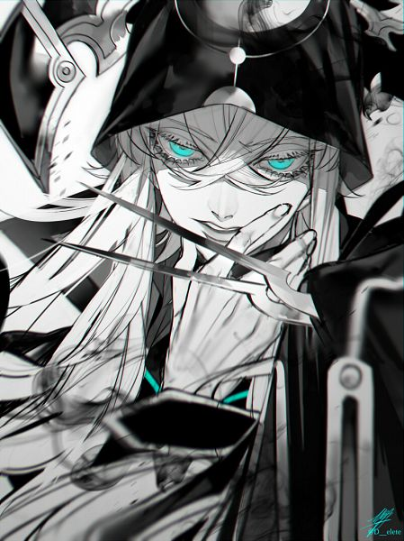 Tags: Anime, Pixiv Id 5376622, Fate/Grand Order, Caster (Asclepius), Fanart From Pixiv, Pixiv, Fanart