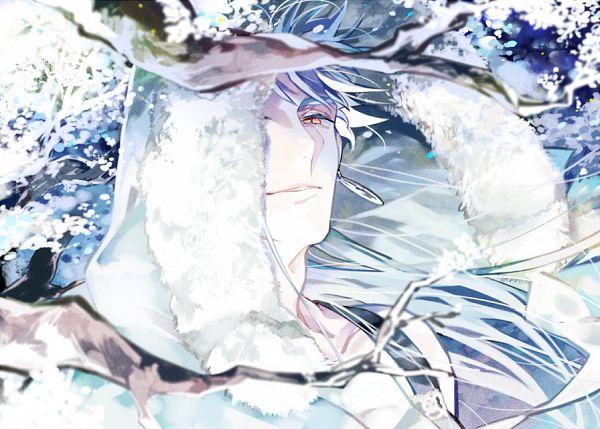 Tags: Anime, Tatsuta Age, Fate/Grand Order, Lancer (Fate/stay night), Caster (Cú Chulainn), Fanart From Pixiv, Pixiv, Fanart