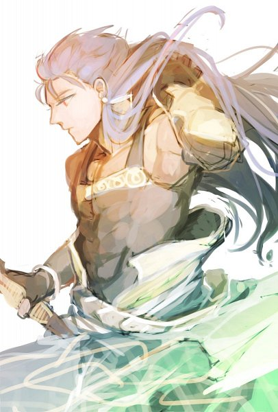 Tags: Anime, Pixiv Id 8049722, Fate/Grand Order, Lancer (Fate/stay night), Caster (Cú Chulainn), Fanart, Fanart From Pixiv, Pixiv
