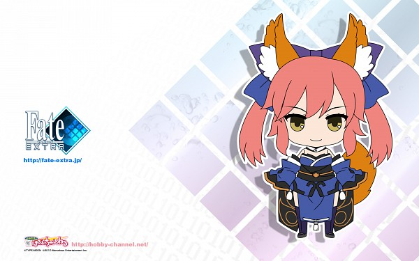 Tags: Anime, TYPE-MOON, Fate/EXTRA, Caster (Fate/EXTRA), Wallpaper, Official Art, Official Wallpaper