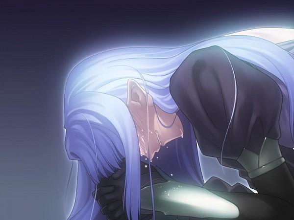 Tags: Anime, Takeuchi Takashi, Fate/stay night, Caster (Fate/stay night), CG Art