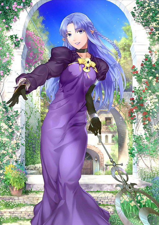 Caster (Fate/stay night) - Fate/stay night
