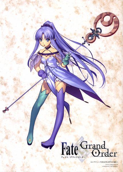 Caster (Medea Lily) - Fate/Grand Order