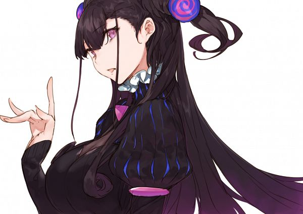 Tags: Anime, Pixiv Id 9155935, Fate/Grand Order, Caster (Murasaki Shikibu), Fanart, Fanart From Pixiv, Pixiv