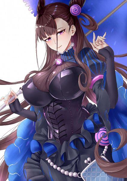 Tags: Anime, Pixiv Id 16131820, Fate/Grand Order, Caster (Murasaki Shikibu), Fanart, Fanart From Pixiv, Pixiv