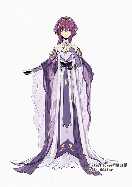 Tags: Anime, Pixiv Id 3569532, Fate/Grand Order, Lancer (Fate/Grand Order), Caster (Scathach Skadi)