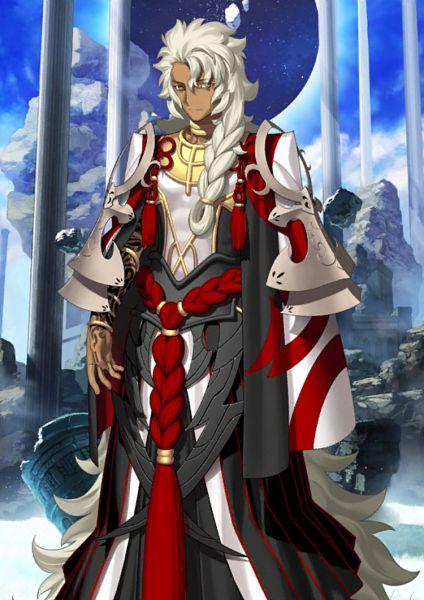 Caster (Solomon) - Fate/Grand Order