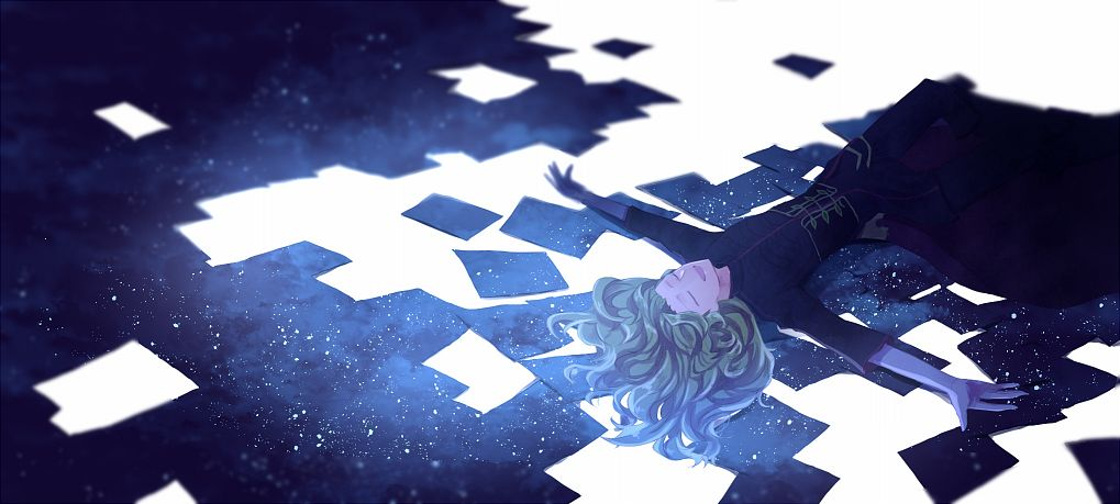 Tags: Anime, Pixiv Id 12752008, Fate/Grand Order, Caster (Wolfgang Amadeus Mozart), Pixiv, Facebook Cover, Fanart, Fanart From Pixiv