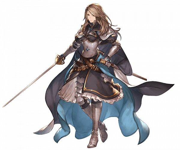 Tags: Anime, Minaba Hideo, Cygames, Granblue Fantasy, Catalina (Granblue Fantasy), Cover Image, Official Art, Katalina (granblue Fantasy)