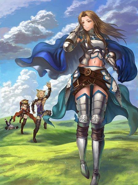 Tags: Anime, Granblue Fantasy, Catalina (Granblue Fantasy), Katalina (granblue Fantasy)
