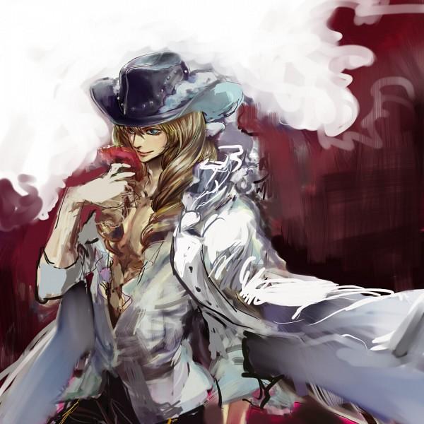 Cavendish - ONE PIECE - Image #1796641 - Zerochan Anime Image Board