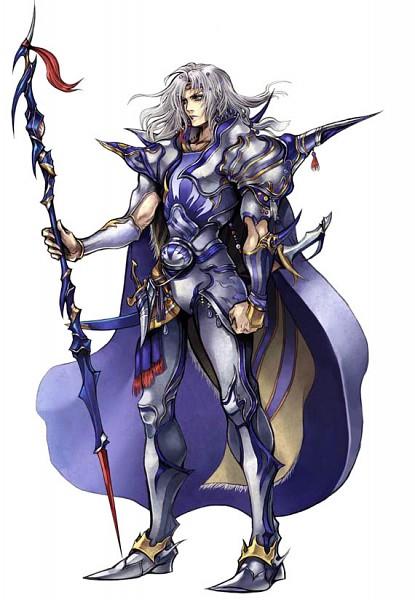Cecil Harvey - Final Fantasy IV