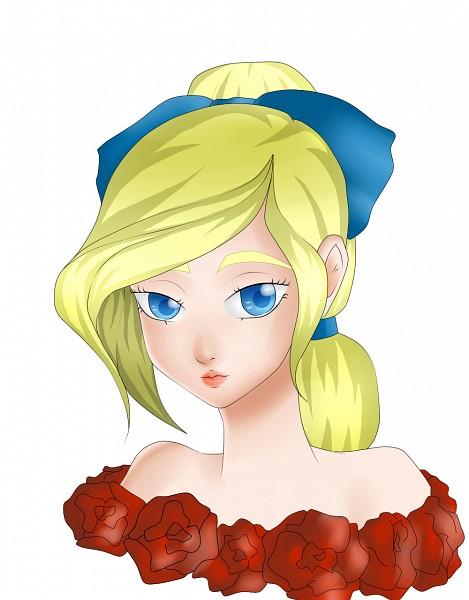 Tags: Anime, Final Fantasy VI, Celes Chere
