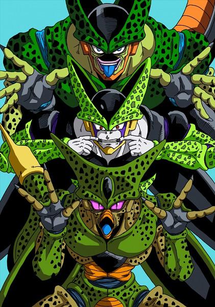 Cell (DRAGON BALL) - DRAGON BALL Z