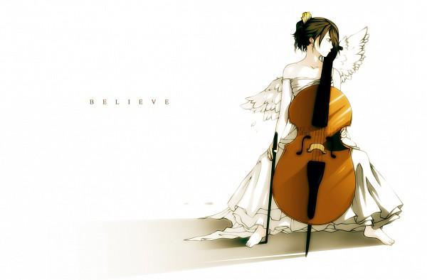 Cello - Musical Instrument