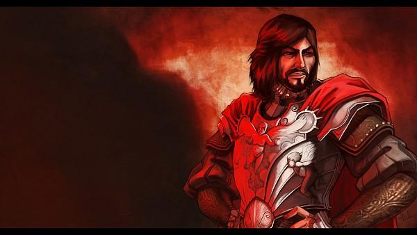 Tags: Anime, Tervola, Assassin's Creed, Cesare Borgia (Assassin's Creed: Brotherhood), Wallpaper