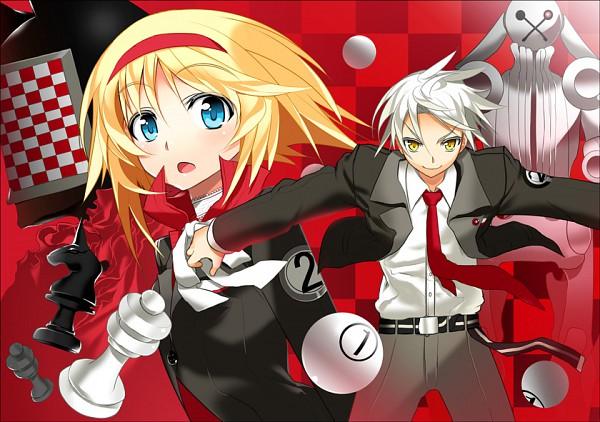 Tags: Anime, Ch@r, Pixiv, Char
