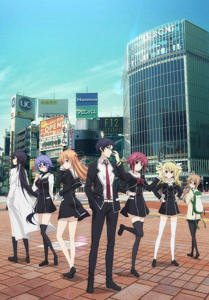 Tags: Anime, Yamayoshi Kazuyuki, Silver Link, ChäoS;Child, Miyashiro Takuru, Kurusu Nono, Onoe Serika, Kunosato Mio, Kazuki Hana, Arimura Hinae, Yamazoe Uki, Official Art