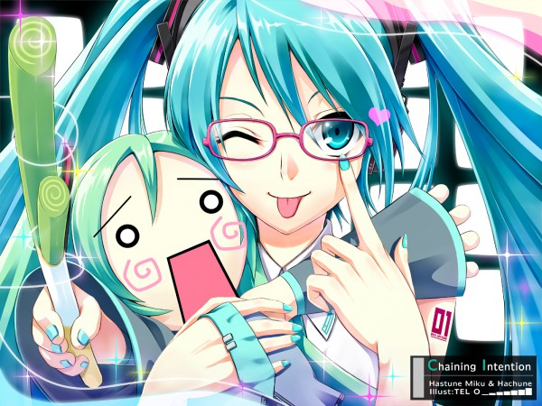 Chaining Intention - VOCALOID