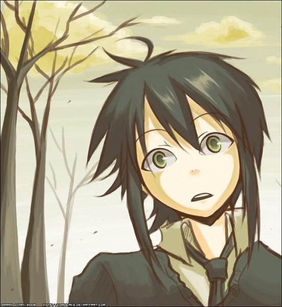 Tags: Anime, Chancake, Original, deviantART