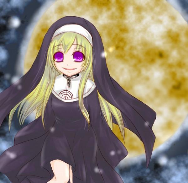 Tags: Anime, Pixiv Id 1208522, Sora no Otoshimono, Chaos (Sora No Otoshimono)