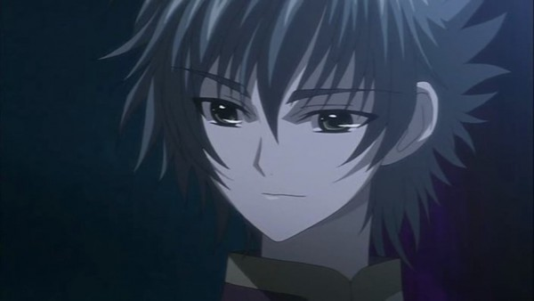 Tags: Anime, Tsubasa: RESERVoir CHRoNiCLE, Chaos (TRC), Screenshot
