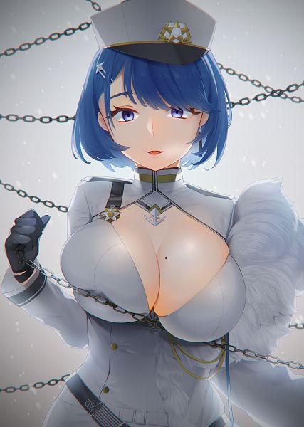 Renown (Azur Lane) Image #2568198 - Zerochan Anime Image Board