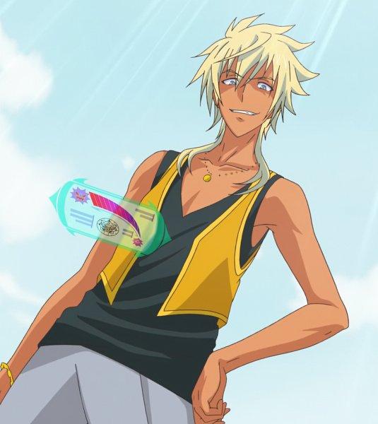 Tags: Anime, HUGtto! Precure, Charariito
