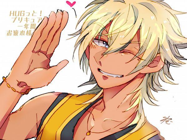 Tags: Anime, Pixiv Id 16634443, HUGtto! Precure, Charariito, Fanart, Fanart From Pixiv, Pixiv