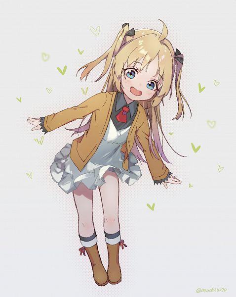 Tags: Anime, Pixiv Id 27142871, Ryuuou no Oshigoto!, Charlotte Izoard