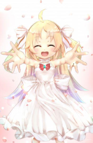 Tags: Anime, Pixiv Id 656816, Ryuuou no Oshigoto!, Charlotte Izoard