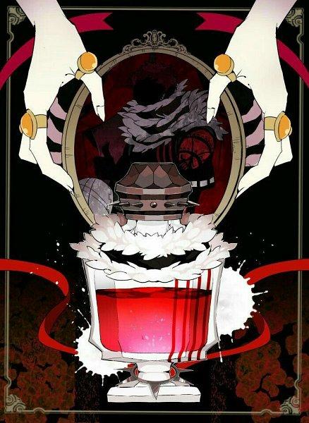 Tags: Anime, Sachiichi, ONE PIECE, Charlotte Katakuri