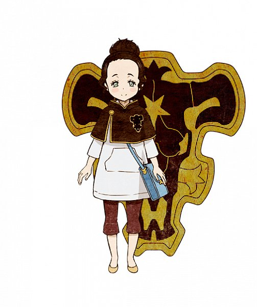 Charmy Papittson - Black Clover