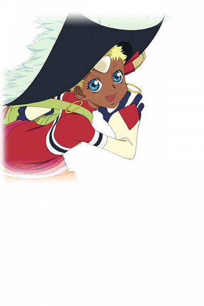 Chat - Tales of Eternia
