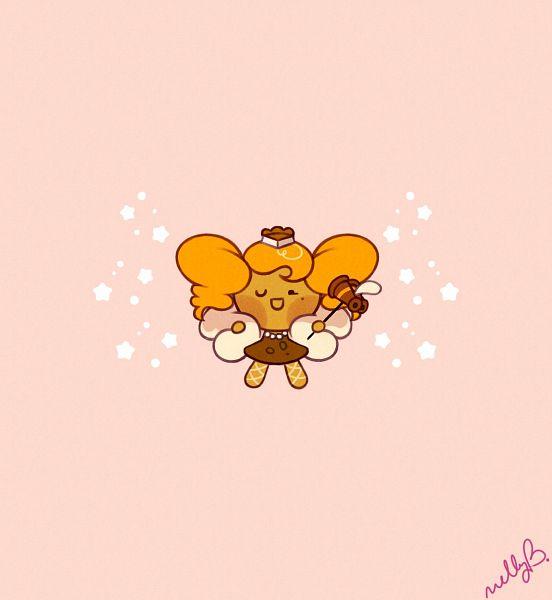 Tags: Anime, Nellcher, Cookie Run, Cheesecake Cookie, Twitter, Fanart