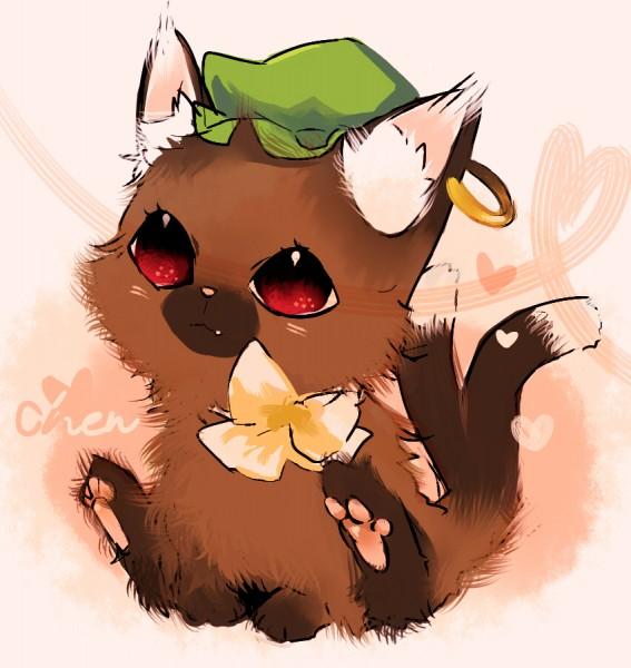 Chen (Cat) - Chen