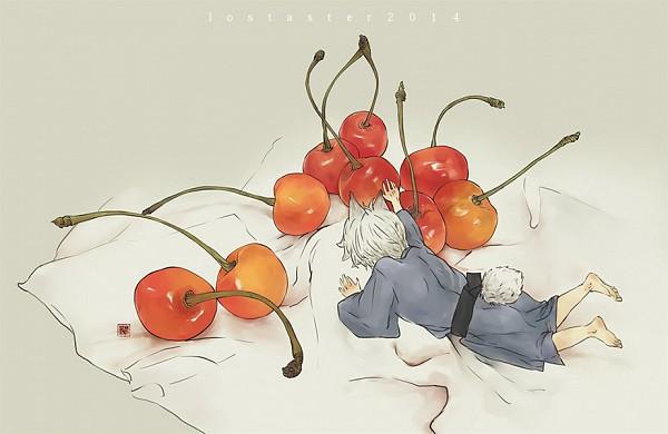 Cherries - Food
