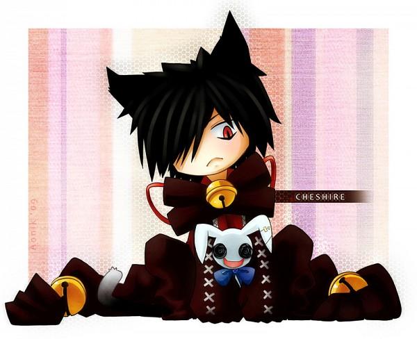 Tags: Anime, Pandora Hearts, Cheshire Cat (Pandora Hearts)