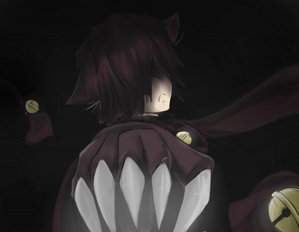 Tags: Anime, Saekonat, Pandora Hearts, Cheshire Cat (Pandora Hearts)