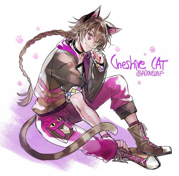 Cheshire Cat (yume-100) - Yume Oukoku to Nemureru 100-nin no Ouji-sama