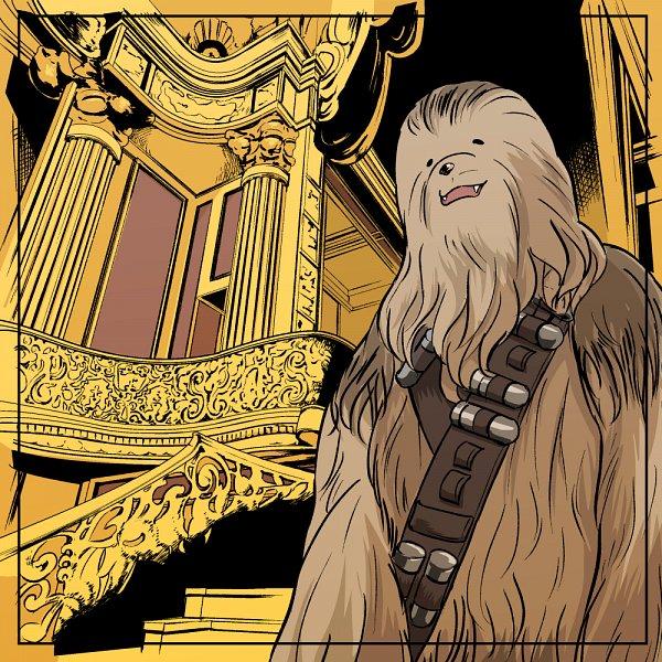 Star Wars Image #2699667 - Zerochan Anime Image Board