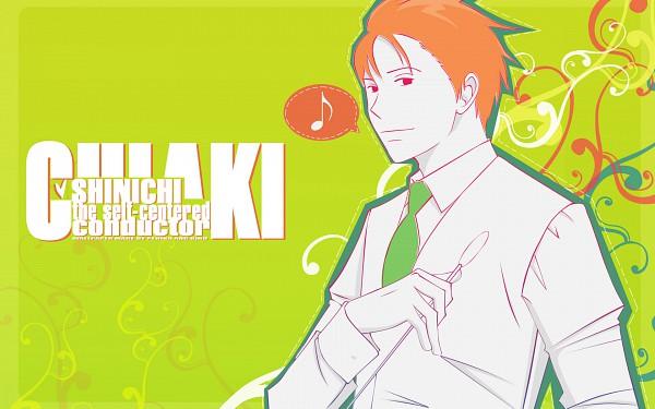 Tags: Anime, Nodame Cantabile, Amagami, Chiaki Shinichi, Wallpaper