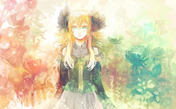 Tags: Anime, Chibi (Shimon), Pixiv